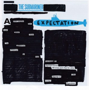 The Submariner - black out poem - Caleb-page-001